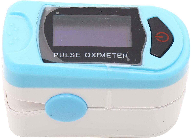 Ez-Life Fingertip Pulse Oximeter
