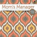 2016 Moms Manager Wall Calendar - 17...