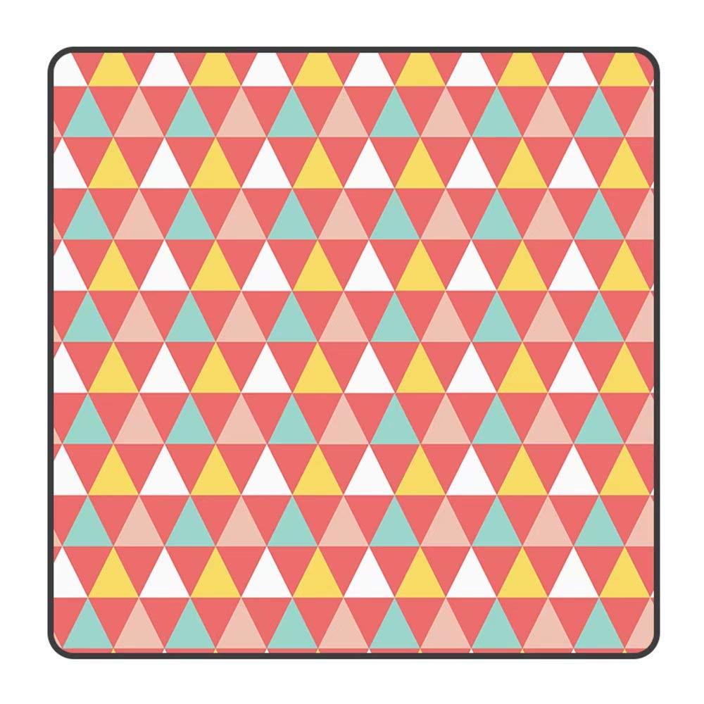 A 23m WY- Tapis de pique-nique Picnic plage Blanket Mat Pliable comme Sac à Dos avec