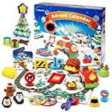 VTech Go! Go! Smart Wheels Advent Calendar
