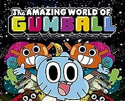 Die fantastische Welt von Gumball - Staffel 1