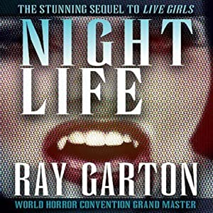 Night Life Audiobook
