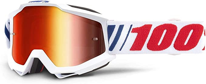 50300-203-02 One Size ACCURI Youth Goggle Saarinen-Clear Lens 100/% unisex-child Speedlab