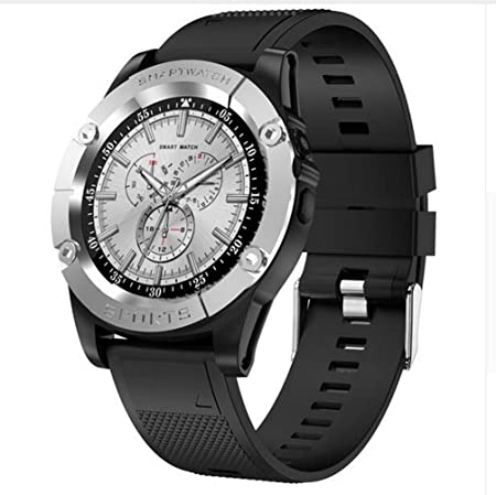 Boyuan SW98 Smart Watch Men Support Tarjeta SIM podómetro ...