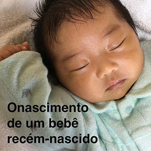 eBook O nascimento de um bebê recém-nascido