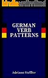German Verb Patterns (English Edition)