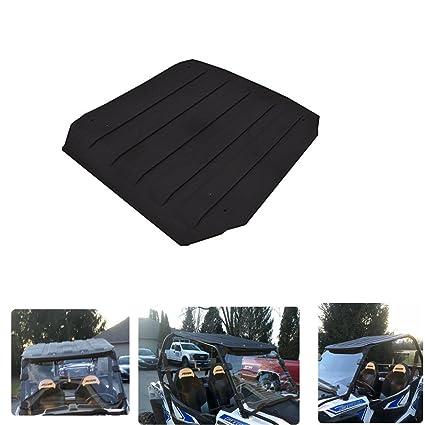 Amazon.com: RZR 900S 100O Plastic Hard Roof Top for 2 Seater Polaris RZR 900 XP 1000 Turbo 900 S Trail UTV Plastic Hard Top Roof: Automotive