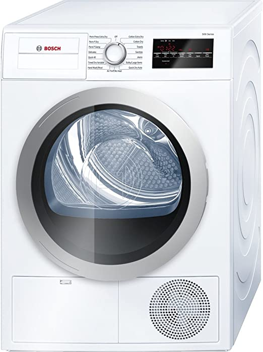 Amazon.com: Bosch WTG86401UC 24