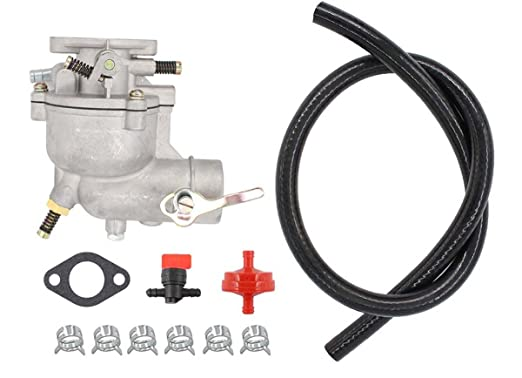 Carburador Carb Kit de limpieza para Coleman Powermate 3250 ...