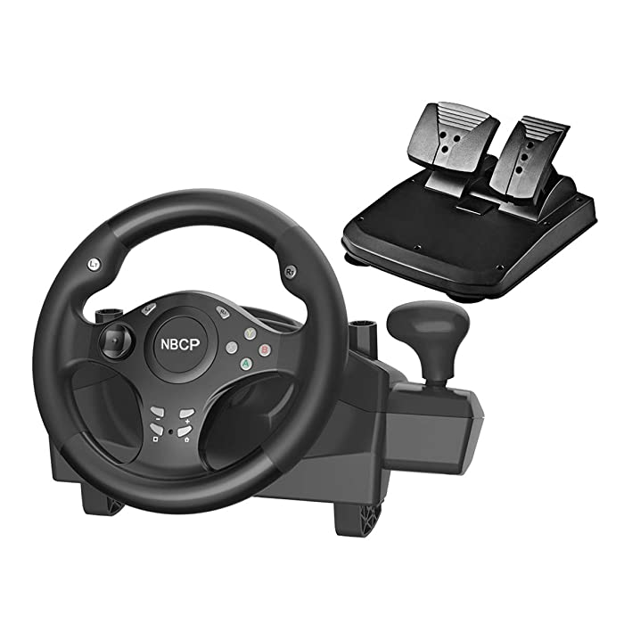 Top 10 Laptop Racing Wheel