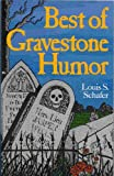 img - for Best of Gravestone Humor book / textbook / text book