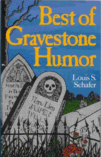 Best of Gravestone Humor