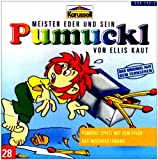 Der Meister Eder und sein Pumuckl - CDs: Pumuckl, CD-Audio, Folge.28, Pumuckl spielt mit dem Feuer
