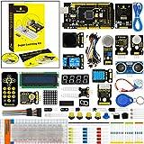 KEYESTUDIO Mega 2560 Starter Kit for Arduino Project, Perfect Stem Educational Gifts