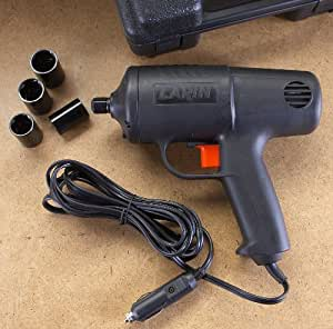 "Larin 12V 1/2"" Reversible Impact Wrench"