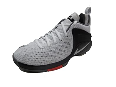 new styles ed77e 89c96 Amazon.com   Nike Zoom Witness (GS) Boys Basketball Shoes   Basketball