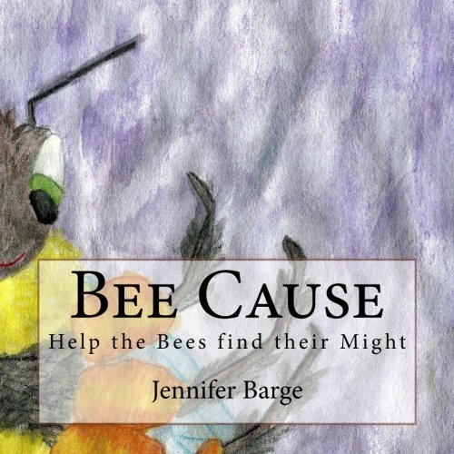 Bee Cause: Help the Bees find their ()