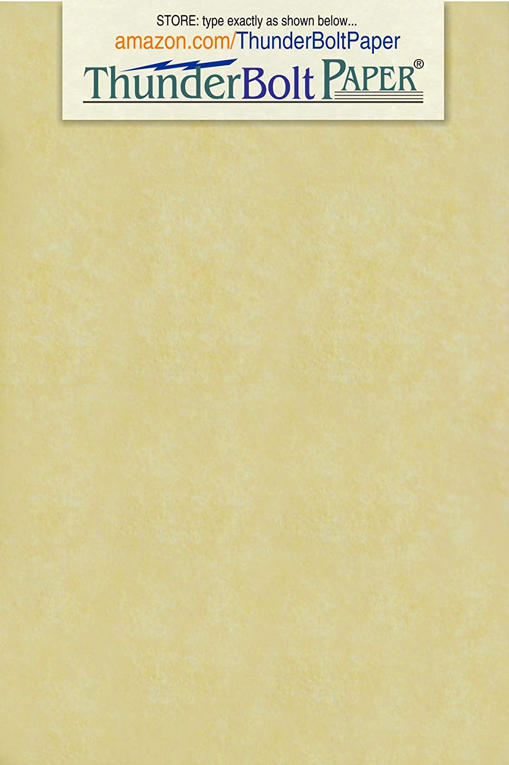 Photo|Picture-Frame Size 50 Old White Parchment 65lb Cover Weight Paper 8 X 10 8X10 Inches Printable Old Parchment Semblance