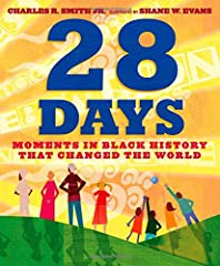 Each day features a different influential figure in African-American history, from Crispus Attucks, the first man shot in the Boston Massacre, sparking the Revolutionary War, to Madame C. J. Walker, who after years of adversity became ...