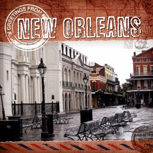 New Orleans - Orlean New Mall
