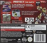 Transformers: Revenge of the Fallen - Autobots - Nintendo DS