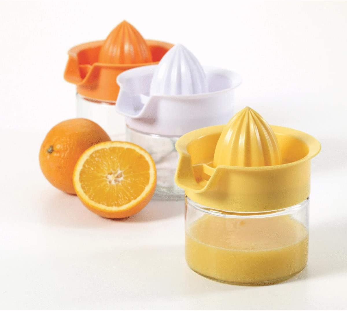 Gemco 12-Ounce Juicer Asst Colors - 5078573