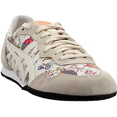 278a2dfa25042 Amazon.com | Onitsuka Tiger Women's Serrano Shoes 1182A017 | Fashion ...