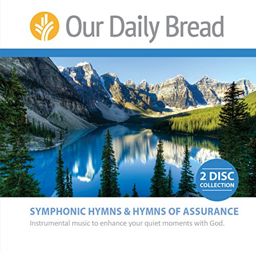 our daily bread hymns - 4