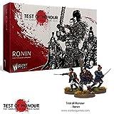 Test of Honour - The Samurai Miniatures Game - Ronin