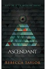 Ascendant Paperback