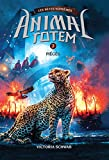 Animal Totem: Les Betes Supremes: N 2 - Titre a Venir (French Edition)
