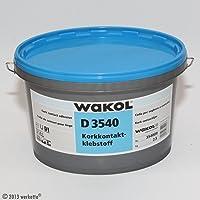 wakol D 3540corcho Contacto pegamento