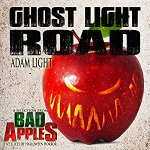 Ghost Light Road Audiobook