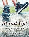 Stand Up!, Lisa Roth, 1475169671