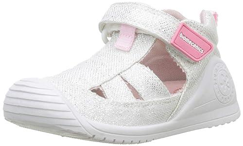 Biomecanics 192205, Sandalias para Bebés: Amazon.es: Zapatos y complementos
