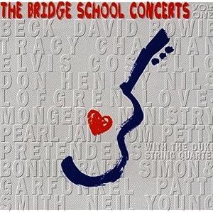 The Bridge School Concerts, Vol. 1