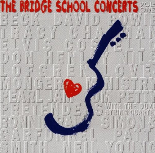 The Bridge School Concerts, Vol. 1 by Unknown