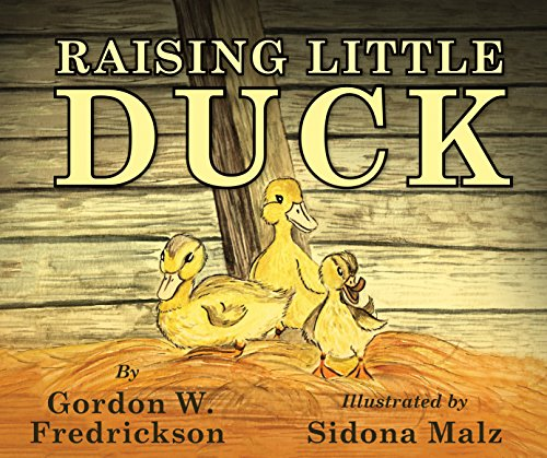 Raising Little Duck