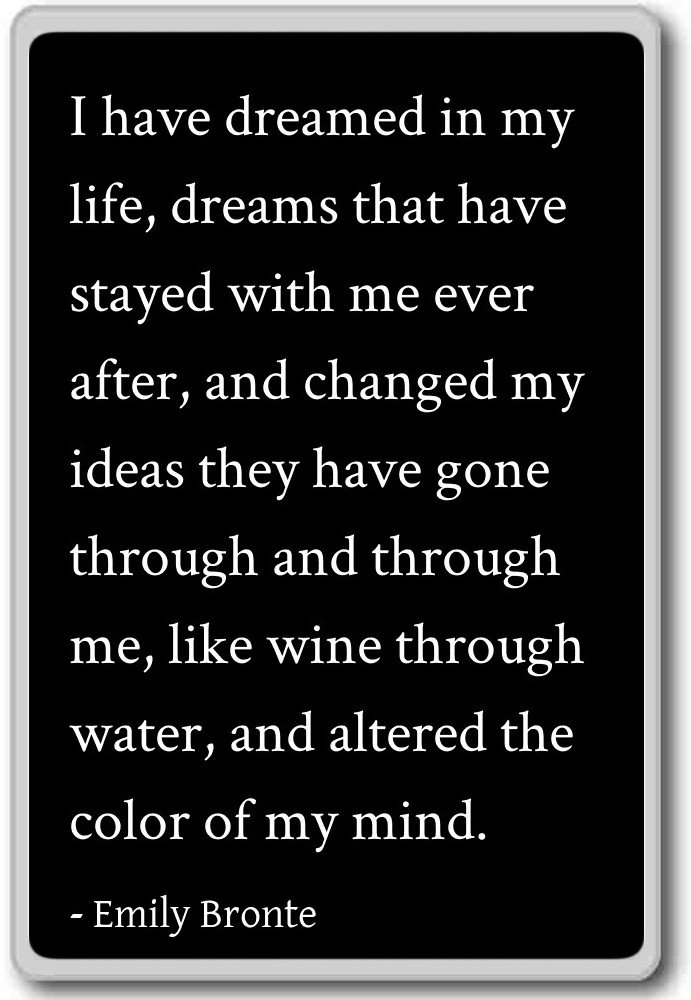I have changed my life quotes