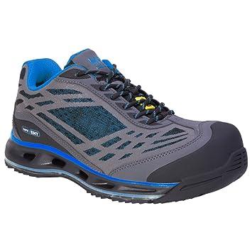 32f1aa9d079 Helly Hansen 78223 _ 995-46 Magni SV Flow WW Safety Footwear Size 46 Black
