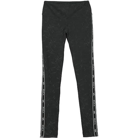 677005adbbec4 Amazon.com: RVCA Womens Recon Elastic Waist Pants: Clothing