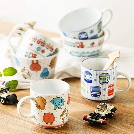 Tazas mugs Bonitos modelos infantiles en cerámica. Tazas de café ...
