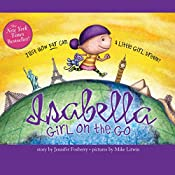 Isabella: Girl on the Go | Jennifer Fosberry