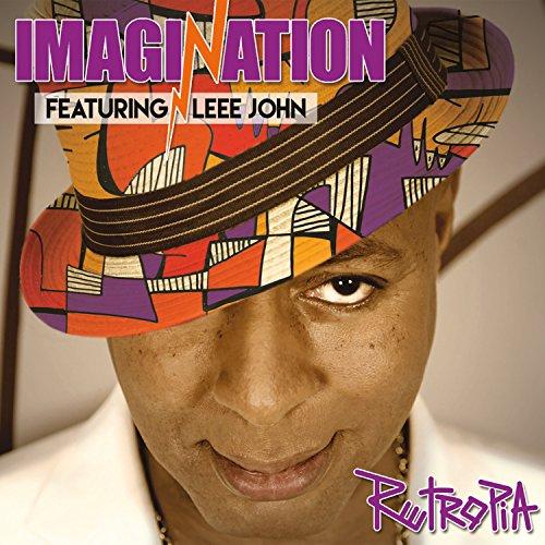 Imagination feat. Leee John - Retropia - (M0101992) - CD - FLAC - 2017 - WRE Download