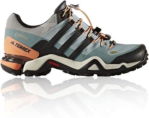 Chaussures de marche Adidas Terrex Fast R Gtx Femme