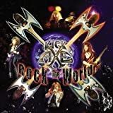 Rock The World by Kick Axe