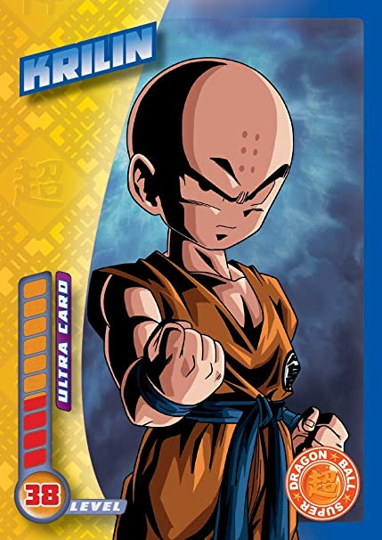 Panini 3 fundas de 5 tarjetas TC Dragon Ball Super, 2501 – 048 ...