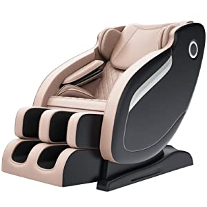 Real Relax 2020 Massage Chair 3D