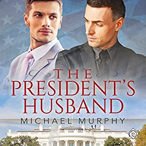 The President's Husband Audiobook