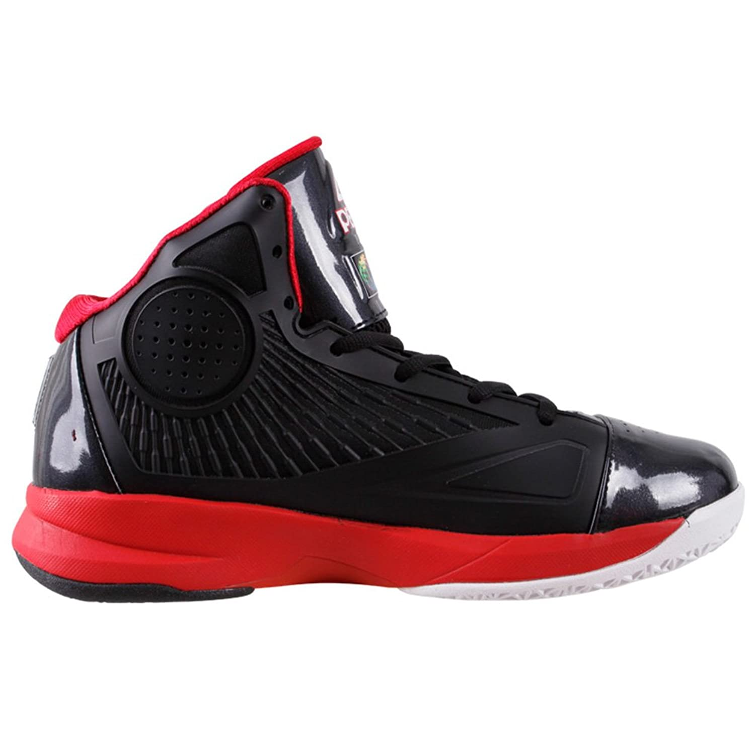 Amazon.com | PEAK Men's FIBA Series SPEED EAGLE Basketball Shoes |  Basketball